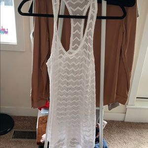 Like new! Swimsuit coverup.
